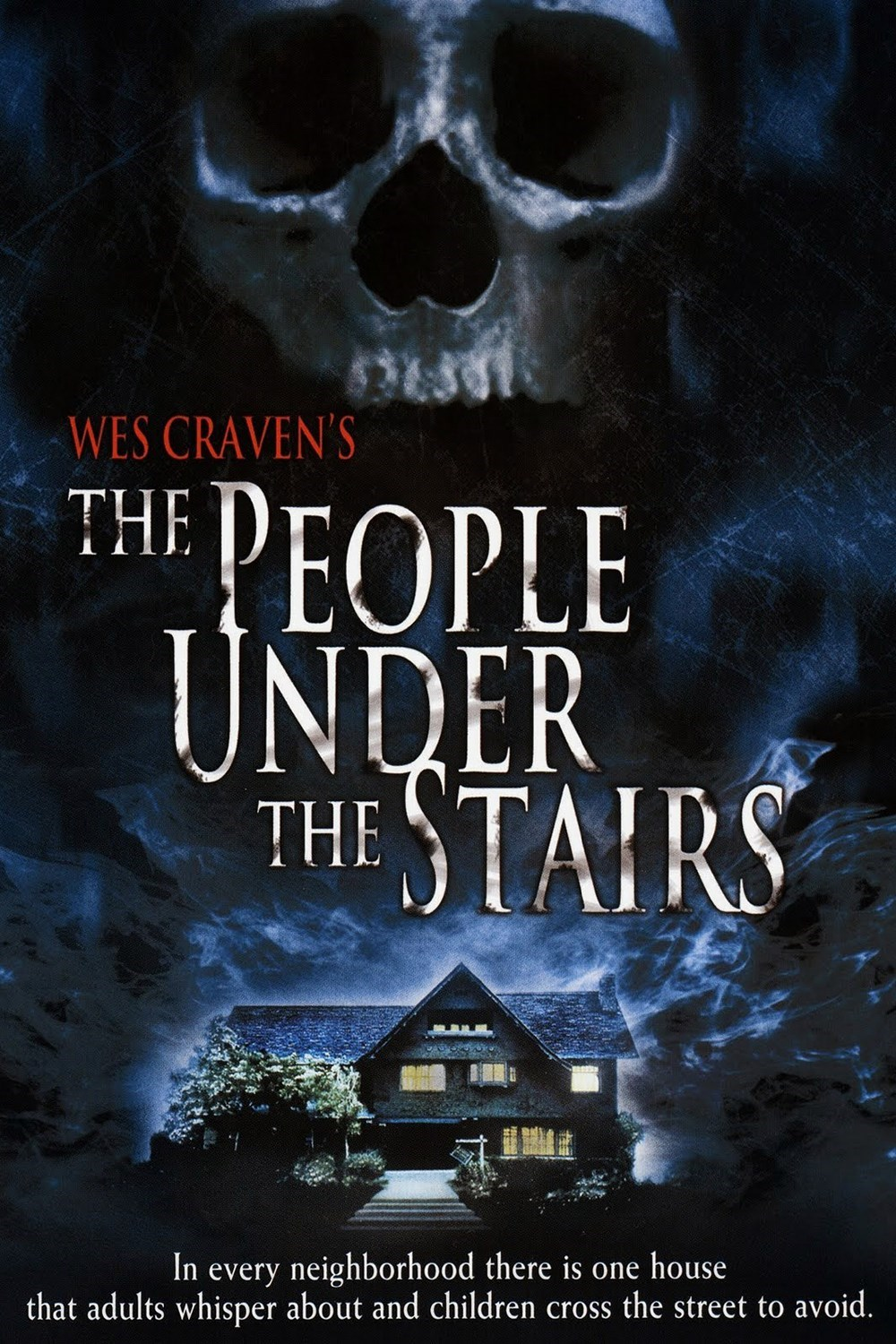 The People Under the Stairs 1992 - Full (HD)