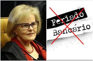 http://vnoticia.com.br/noticia/3536-ministra-rosa-weber-suspende-feriado-bancario-no-estado-do-rj-na-quarta-feira-de-cinzas