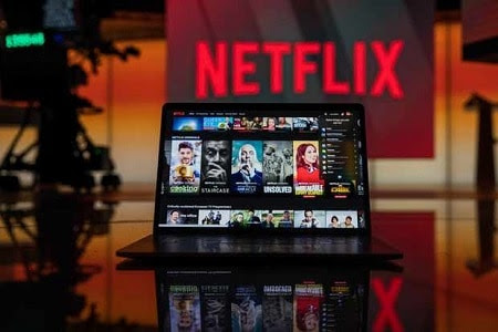 Netflix Pro APK Download