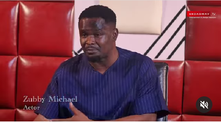 I am not in any relationship for now, women can destroy everything I have created - Zubby Micheal says in a recent Interview