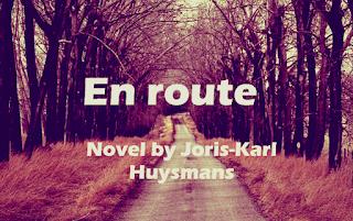 En route (190) Novel by Joris-Karl Huysmans