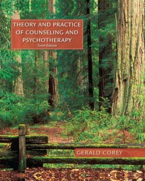 Theory and Practice of Counseling and Psychotherapy ebook
