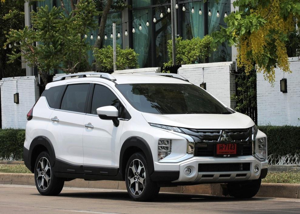 Corolla Cross và những mẫu SUV sẽ ra mắt VN trong 6 tháng cuối năm