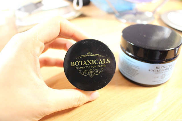 botanicals uk, botanicals uk review, botanicals review, organic skincare uk review, organic mask uk, organic body scrub botanicals, uk organic skincare