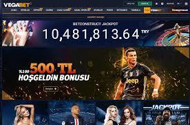 Vegabet Canlı Casino