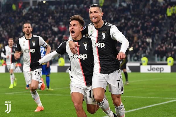 مشاهدة مباراة يوفنتوس وبولونيا بث مباشر اليوم الاثنين بتاريخ 22-06-2020 الدوري الايطالي
