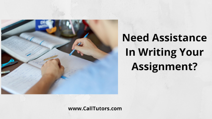 Writing Your Assignment