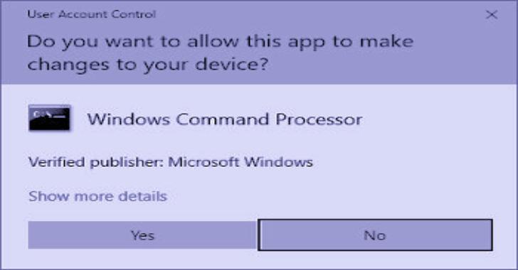 UACME :  Defeating Windows User Account Control