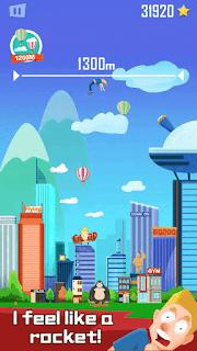 Buddy Toss - screenshot 2