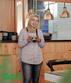 Kelola Keuangan Perjalanan dengan Layanan Bisnis pada Transportasi Online