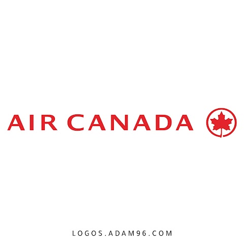 Download Logo Air Canada PNG With High Quality