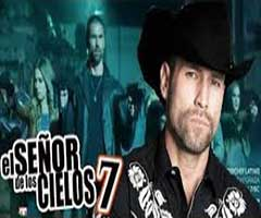 Ver telenovela el señor de los cielos 7 capítulo 55 completo online