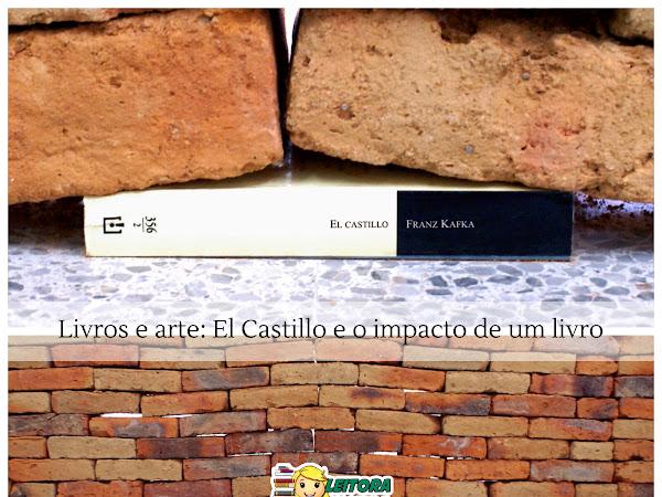 Livros e arte: El Castillo de Jorge Méndez Blake