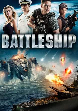 Battleship 2012 Dual Audio Hindi-English 480p 720p 1080p