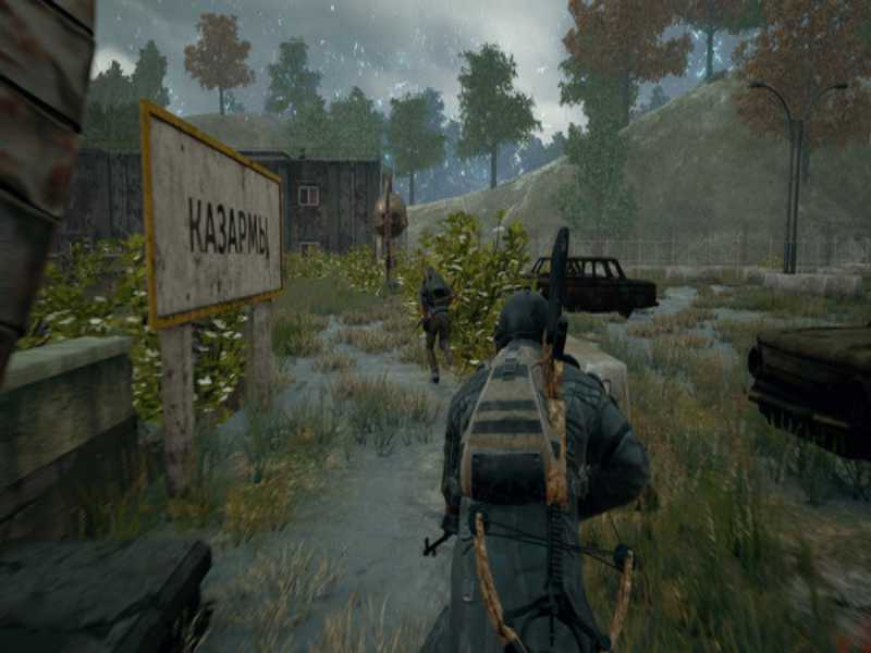 PlayerUnknown's Battlegrounds Highly Compressed Free Download