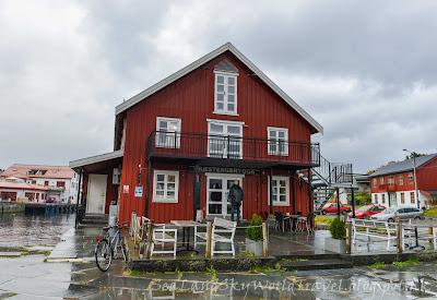 挪威,  羅浮敦群島, lofoten island, norway, kabelvag