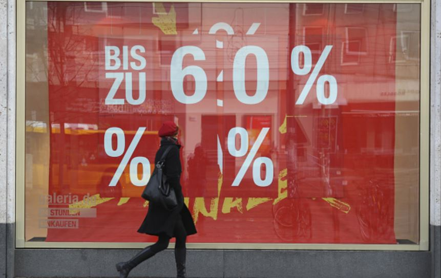 Shop-window-with-sale-sign