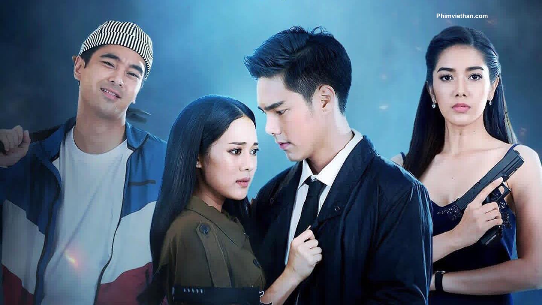 Phim săn hồn Thái Lan 2019
