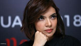 Najwa Shihab, News Anchor Terbaik Indonesia