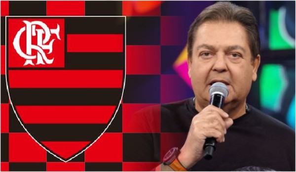 Dirigentes do Flamengo ganham direito de resposta no Faustão após críticas