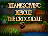 Top10NewGames - Top10 Rescue The Crocodile