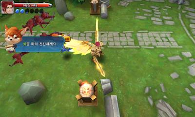Final Dragon Knigths v 0.15.255 Apk Android