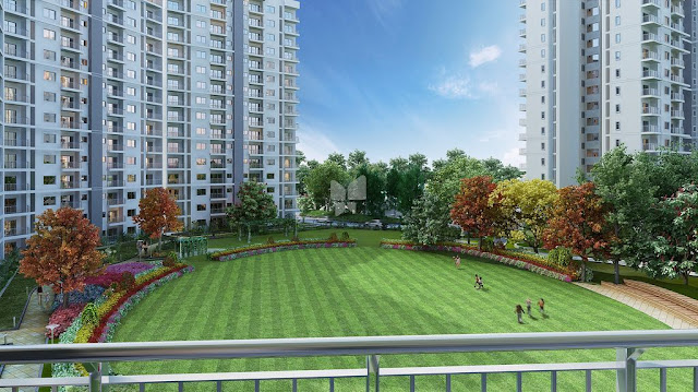 L&T Realty Mulund