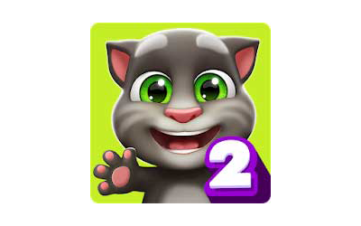 Download my talking tom 2  for android