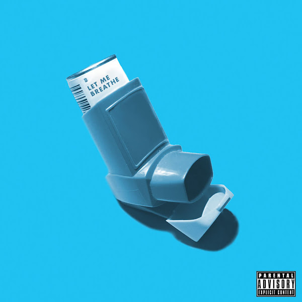 Action Bronson - Let Me Breathe - Single   Cover