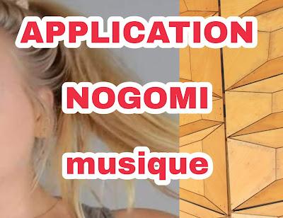 Téléchargez l'application  NOGOMI dernière version pour télécharger des chansons arabe sur Android