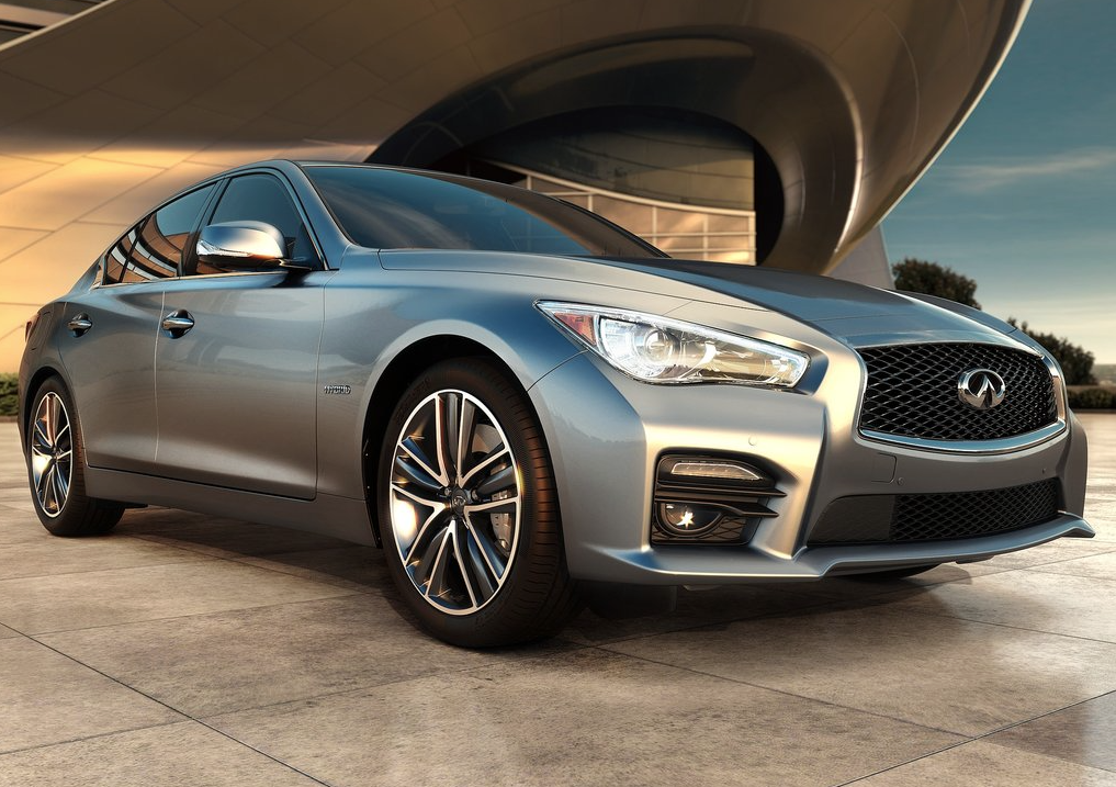 Top 15 Best Selling Luxury Vehicles In America February