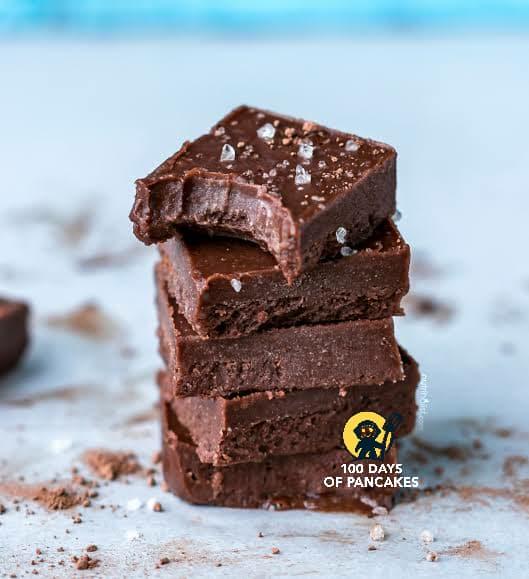 salted chocolate chip tahini cookies recipe