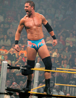 McGillicutty NXT Curtis Axel