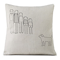 pillow, office, home, uncommon goods