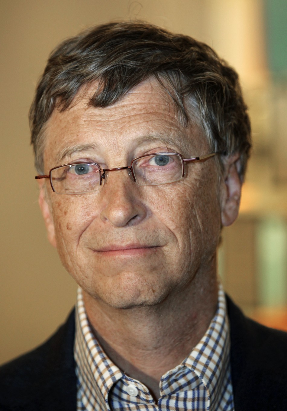 bill gates - photo #18