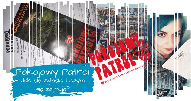 Pokojowy Patrol - Czym się zajmuje i jak się zgłosić?