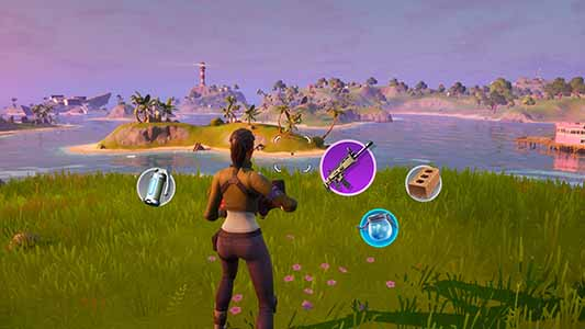 Download Fortnite APK