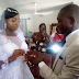 A couple in Taraba state defied all odds to have their wedding yesterday April 4th despite the statewide restriction of movement and social gatherings due to the Covid-19 pandemic.