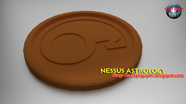 nessus transits,nessus astrology,tiểu hành tinh nessus