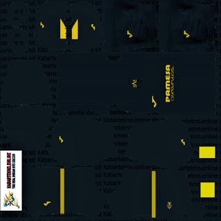 Villareal 20/21, DLS 20 Kits