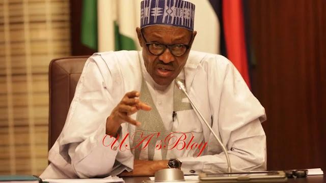 Buhari Shares N500m Among Poor People In Adamawa