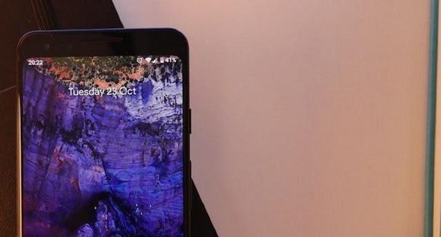 Google Pixel 3 Review Performance