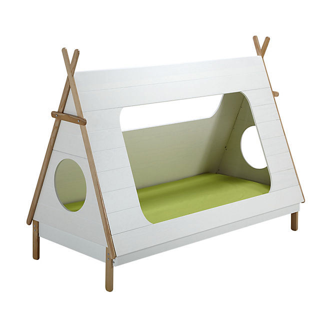 cabane enfant pas cher finest miliboo lit cabane enfant blanc little house with cabane enfant. Black Bedroom Furniture Sets. Home Design Ideas