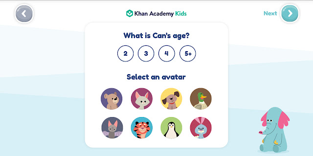 Khan Academy Kids 3