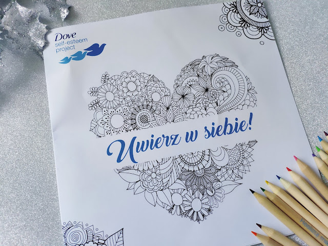Druga edycja programu Dove Self Esteem Project w Polsce #uwierzwsiebie #doveselfesteempl