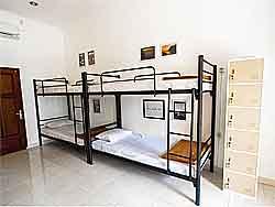 Hostel for lease in Uluwatu Bali