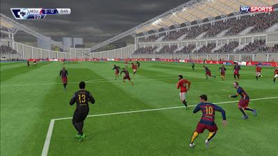 Aji Imbut Tenggarong Stadium_by.Zikint