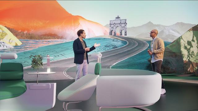 BMW Group wins iF Design Gold Award 2021