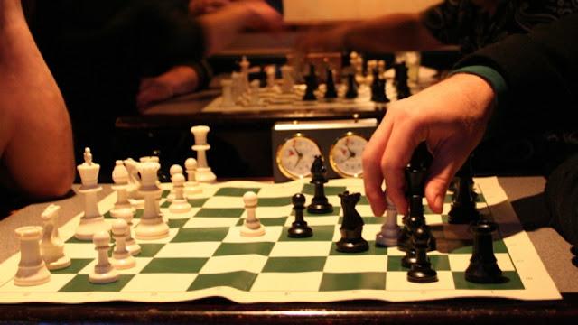 Συμμετοχές και από την Αργολίδα στο Ατομικό Σχολικό Πρωτάθλημα Σκάκι