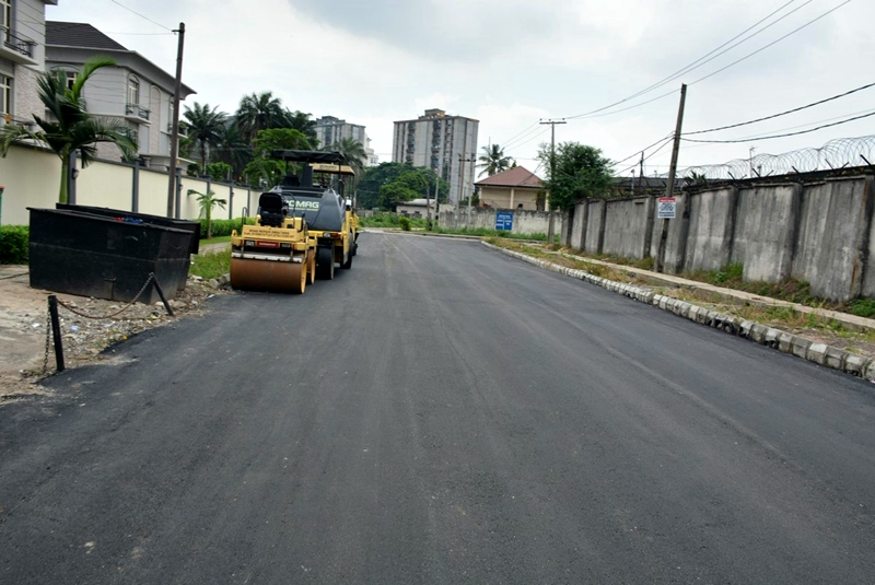 Lagos Declares State of Emergency on Bad Roads Across The State